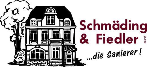 Schmäding & Fiedler Logo